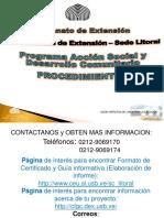 Guia Informativa Servicio Comunitario