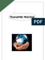 41 Transfer Pricing
