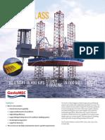 CJ50 Product Sheet