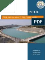 Ghazi Barotha Dam