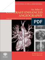 Atlas of Contrast Enhanced Angiography