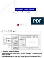 LCD Module Repair Guide 240209