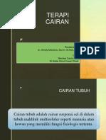 Terapi Cairan_Meri Dan Shanti