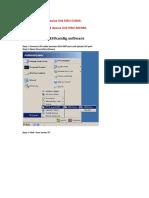 TP Solar Site Configuration Manual