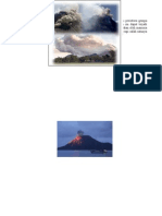 pengertian gempa vulkanik