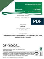 Approval Document ASSET DOC LOC 30