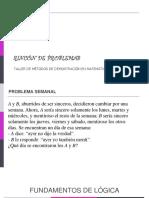 3-1.2-Prop Condicionales y Equiv Lógica