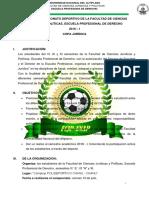 Bases Del Campeonato Fcjp