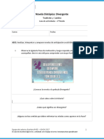 4M - AE03 - Divergente, Novela Distópica PDF.pdf