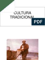 Presentacion cultura