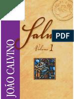 Comentário de Salmos - Vol1