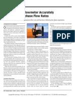 201405 Otc Multiphase Flowmeter