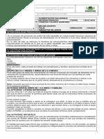 Planeación Julio Salud y Nutrición Paila Julio Nueva