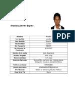 Currículum-Ariadne Lamothe (2018)