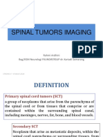 Spinal Tumor Strong