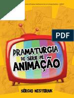 Dramaturgia de Série de Animação .pdf
