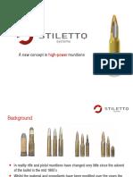 Stiletto Presentation2