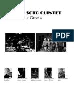 j. Soto Quintet (Català.) Ok