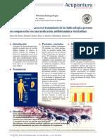 Rinitis Alergica Permanente - Revista Internacional de Acupuntura