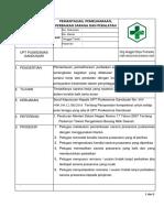 EP4.8.5.1.4 SOP Pemantauan, Pemeliharaan, Perbaikan Sarana Dan Peralatan