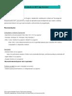 Criar Aplicativo Tutorial Construcao App FaleComigo Pt