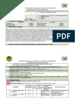 Silabo Tecnología de Grasas y Aceites-1 Hoy