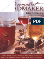 The Compleat Meadmaker _ Home Production o - Ken Schramm.pdf