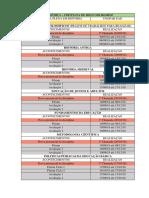 Calendário Acadêmico - UNOPAR