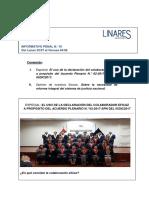 Informativo Penal Agosto1 - Linares Abogados