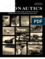 Aeronautics Educator Guide Book