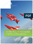 6 Steps to a Successful COE