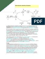 Dihidroxilación asimétrica Sharpless