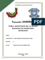 MONOGRAFIA - HONESTOS - REGISTROS DE LA MUJER BASADOS EN DERECHOS HUMANOS.docx