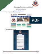 Usermanual Pcc