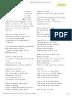 FORÇA JOVEM - Anderson Freire (Impressão)