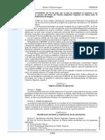 Título de Técnico Deportivo Superior en Hípica (Aragón)