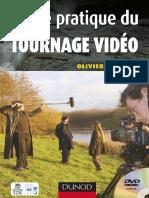dunod - guide pratique du tournage vidéo
