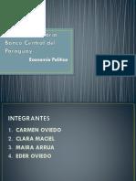 Política Monetaria Banco Central del Paraguay.pptx