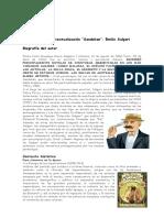 CONTEXTUALIZACION SANDOKAN OCTAVO BASICO.doc