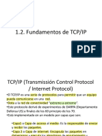 Fundamentos TCP IP