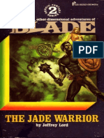 Blade 02 - Jade Warrior - Jeffrey Lord.epub