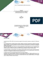 Unidad 2 Consolidacion Bioquimica