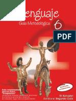 Guía Lenguaje 6(Final)