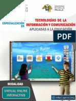 TIC Educacion 1D