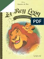 01CD El Rey Leon