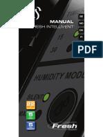 Intellivent Manual