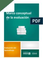 1-Marco Conceptual de La Evaluación
