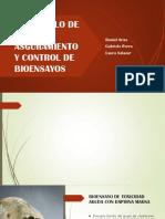 Protocolo de Ensayo, Asguramiento y Control de (1)