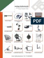 BTC Basic Catalog