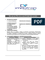 silabo de tecnicas de la comunicacion.docx